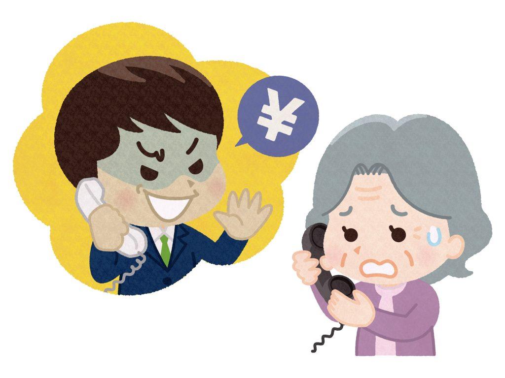 固定電話に通話録音機を利用する家庭とオフィスのメリット