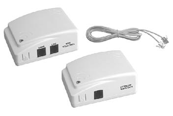 輸入家電販売のICstore|無線式電話回線ワイヤレスジャックアダプタ