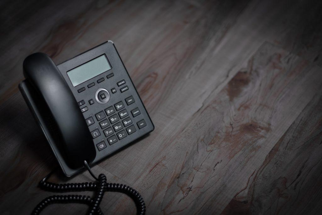 ビジネスフォンに留守番電話装置を設置するメリット